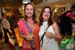 Adriana e Fernanda Capibaribe