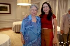 Ana Cely Aguiar e Liana Aguiar