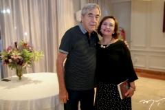 Antero e Bartira Correia Lima