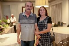 Ricardo e Ana Alice Meireles