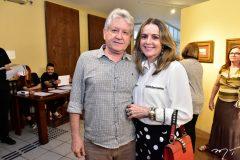 Heron e Valeria Andrade