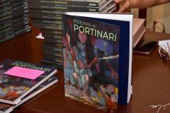 Lançamento Livro Poemas de Portinari