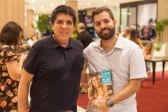 Dito Machado e Felipe Queiroz Rocha