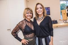 Vera Furtado e Ana Paula Daud