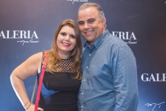 Danielle e Valdizio Pinheiro