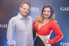 Humberto e Montiele Arruda
