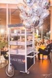 Lançamento da Revista Galeria MT