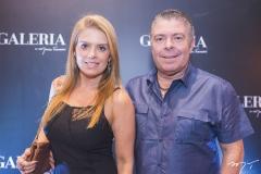 Letícia e Ricardo Studart