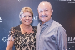 Marília e João José Carvalho
