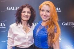 Natália Viana e Maab Salgado