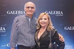 Tito e Beth Sampaio