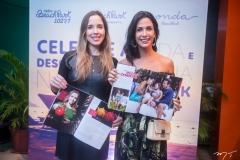 Kelly Mota e Ingrid Machado