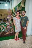 Fernanda Lima Verde e José Nascimento