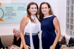 Ivana e Rossana Bezerra
