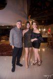 Cid, Lara e Marciany  Holanda
