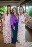 Giovanna Gripp Esteves, Carliana Paiva e Nathália Petrone