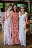 Giovanna Gripp Esteves, Raquel e Nathália Petrone