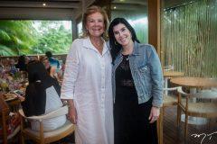 Lana Petrone e Eugênia Porto