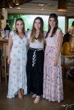 Nathália Petrone, Fernanda Gurgel e Giovanna Gripp Esteves
