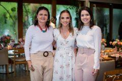 Vanessa Gripp, Nathália Petrone e Camila Gripp