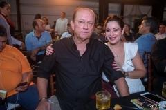 Rafael e Silvia Leal