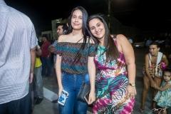 Barbara Costa e Aretuza Penha Gomes