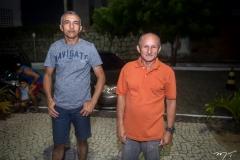 Bergson da Silva e Fonteneles Alves Frota