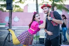 Laiza Milena e Lucas Felipe
