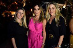 Bruna Magalhaes, Roberta e Celia Magalhaes