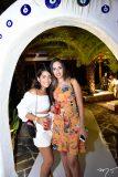 Gabriela Goncalves e Carine Meneses