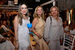 Luciana Sousa, Ana Pinto e Lucia Sousa