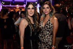 Manoela Castro e Sara Gadelha