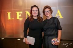Erika e Norma Campos
