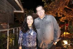 Isabela e Iraldo Barroso