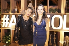 Keila Vieira e Ilana Rabelo