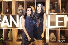 Lorena e Lara Pouchain