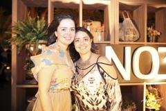 Raquel e Izabel Dourado