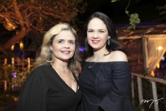 Rose e Gabi Perote