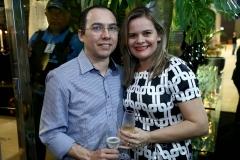Marcelo e Karla Matos