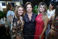 Nekita Romcy, Lenita Negrão e Roberta Romcy  (1)