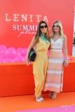 Ana Paula Domene e Patrícia