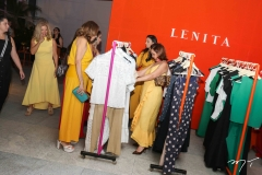"Lenita apresenta ""Summer, please!"""