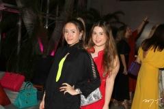 Lissa e Marcela Dias Branco