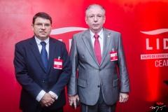 Sérgio Lopes e Ricardo Cavalcante