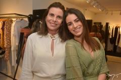 Sandra e Natasha Pinheiro