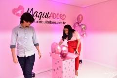 Inauguração MaquiADORO