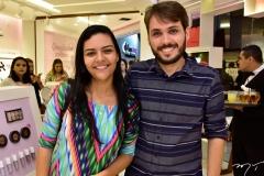 Karla e Jackson-Moura