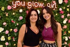 Sandra e Lara Almeida