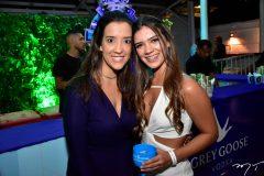 Amanda e Aline Correa