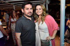 Fabio e Natalia Nogueira